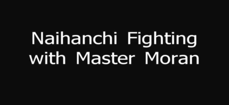 Naihanchi Fighting
