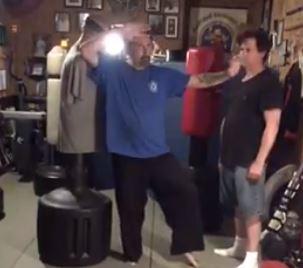 multiple attacker defense using kata